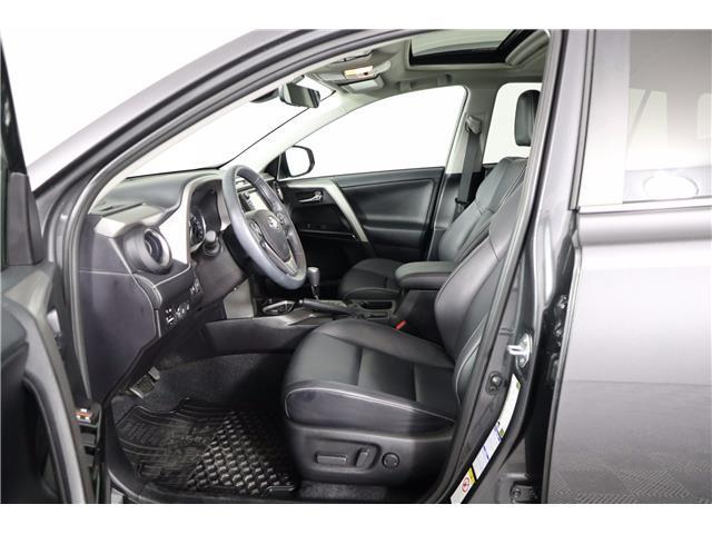 2017 Toyota RAV4 Limited (Stk: 52530) in Huntsville - Image 20 of 36