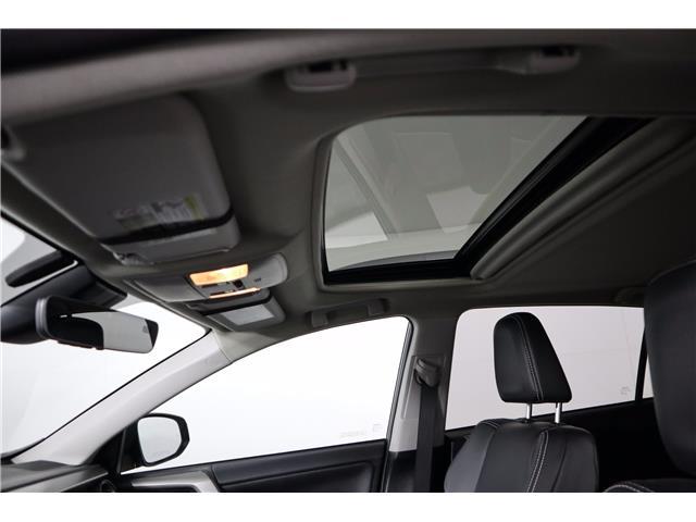 2017 Toyota RAV4 Limited (Stk: 52530) in Huntsville - Image 21 of 36