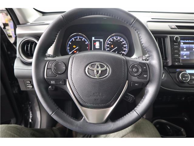 2017 Toyota RAV4 Limited (Stk: 52530) in Huntsville - Image 22 of 36