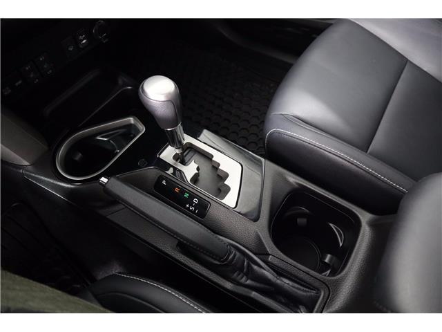 2017 Toyota RAV4 Limited (Stk: 52530) in Huntsville - Image 31 of 36