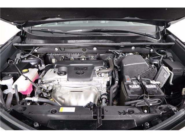 2017 Toyota RAV4 Limited (Stk: 52530) in Huntsville - Image 34 of 36