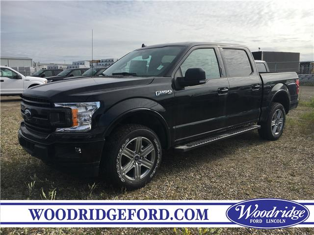 2019 Ford F-150 XLT (Stk: K-1882) in Calgary - Image 1 of 5