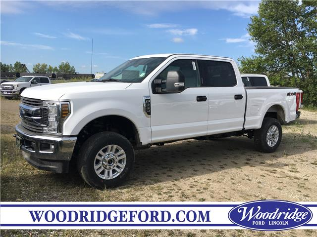 2019 Ford F-350 XLT (Stk: K-1977) in Calgary - Image 1 of 5