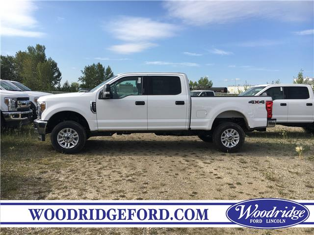 2019 Ford F-350 XLT (Stk: K-1977) in Calgary - Image 2 of 5