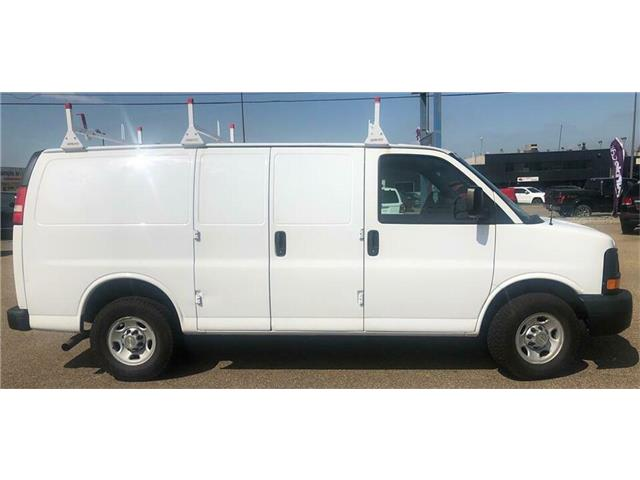 2013 Chevrolet Express 2500 Standard (Stk: P1043) in Edmonton - Image 1 of 10