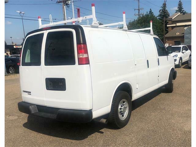 2013 Chevrolet Express 2500 Standard (Stk: P1043) in Edmonton - Image 3 of 10