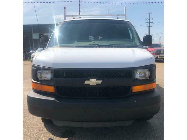 2013 Chevrolet Express 2500 Standard (Stk: P1043) in Edmonton - Image 5 of 10