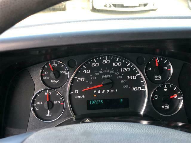 2013 Chevrolet Express 2500 Standard (Stk: P1043) in Edmonton - Image 10 of 10