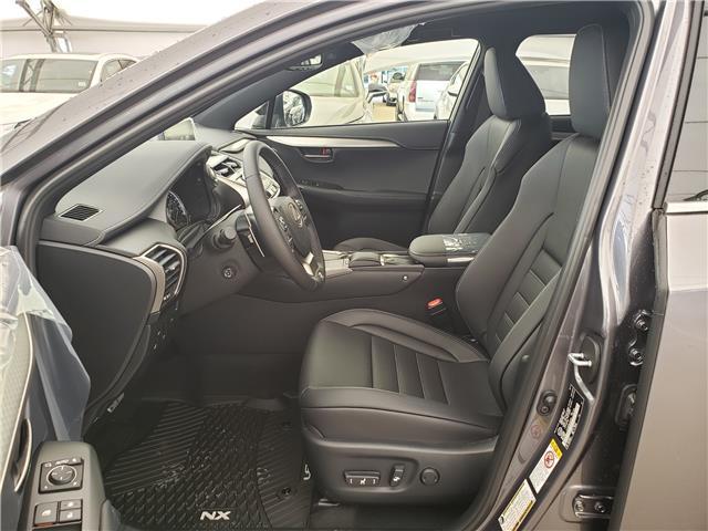 2020 Lexus NX 300 Base (Stk: L20028) in Calgary - Image 6 of 6