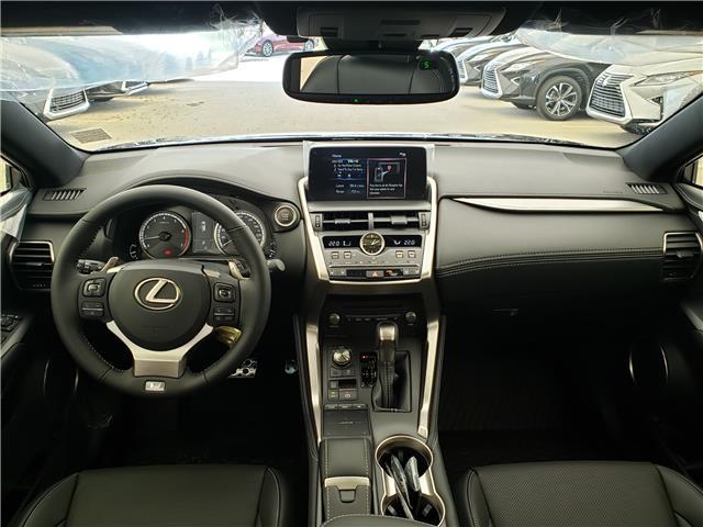 2020 Lexus NX 300 Base (Stk: L20028) in Calgary - Image 2 of 6