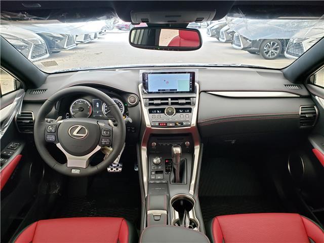 2020 Lexus NX 300 Base (Stk: L20025) in Calgary - Image 2 of 6