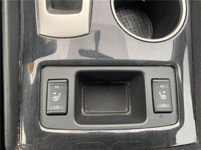 2018 Nissan Altima 2.5 SV (Stk: 21937) in Pembroke - Image 10 of 11