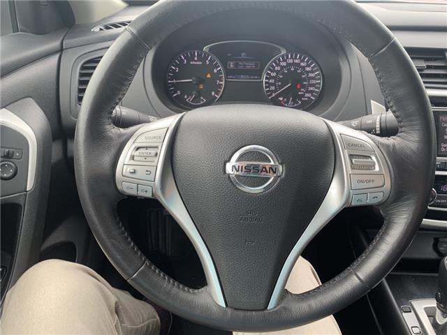 2018 Nissan Altima 2.5 SV (Stk: 21937) in Pembroke - Image 11 of 11
