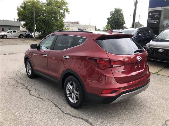2017 Hyundai Santa Fe Sport 2.4 Premium (Stk: 11577P) in Scarborough - Image 3 of 15