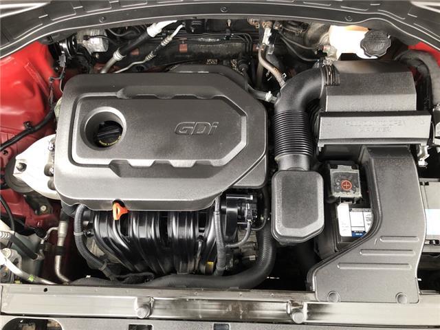 2017 Hyundai Santa Fe Sport 2.4 Premium (Stk: 11577P) in Scarborough - Image 14 of 15