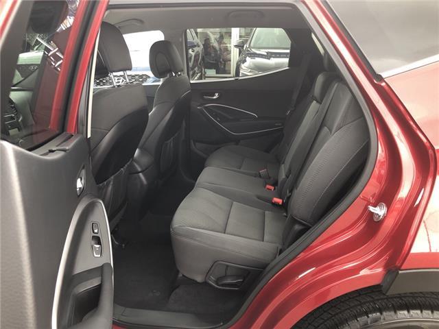 2017 Hyundai Santa Fe Sport 2.4 Premium (Stk: 11577P) in Scarborough - Image 12 of 15