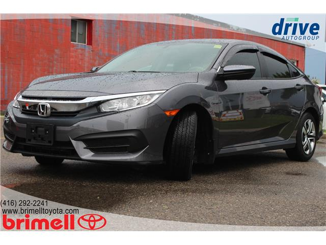 2018 Honda Civic LX (Stk: 197142A) in Scarborough - Image 5 of 25
