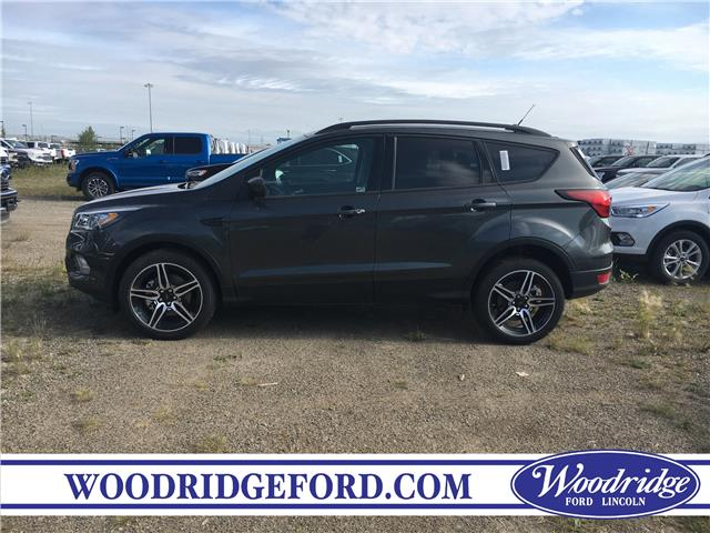 2019 Ford Escape SEL (Stk: K-2021) in Calgary - Image 2 of 5