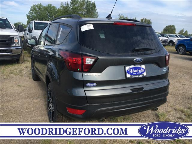 2019 Ford Escape SEL (Stk: K-2021) in Calgary - Image 3 of 5