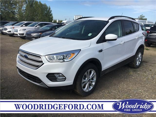 2019 Ford Escape SEL (Stk: K-2023) in Calgary - Image 1 of 5