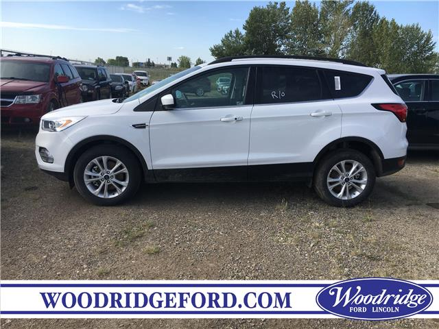 2019 Ford Escape SEL (Stk: K-2023) in Calgary - Image 2 of 5