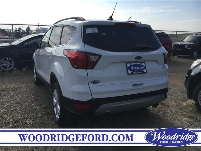 2019 Ford Escape SEL (Stk: K-2023) in Calgary - Image 3 of 5