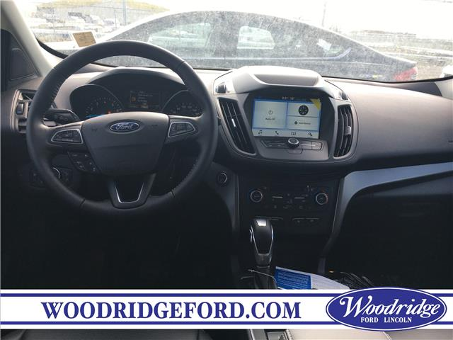 2019 Ford Escape SEL (Stk: K-2023) in Calgary - Image 4 of 5