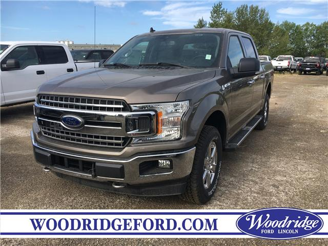 2019 Ford F-150 XLT (Stk: K-2025) in Calgary - Image 1 of 5