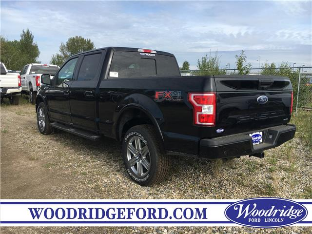 2019 Ford F-150 XLT (Stk: K-2033) in Calgary - Image 3 of 5