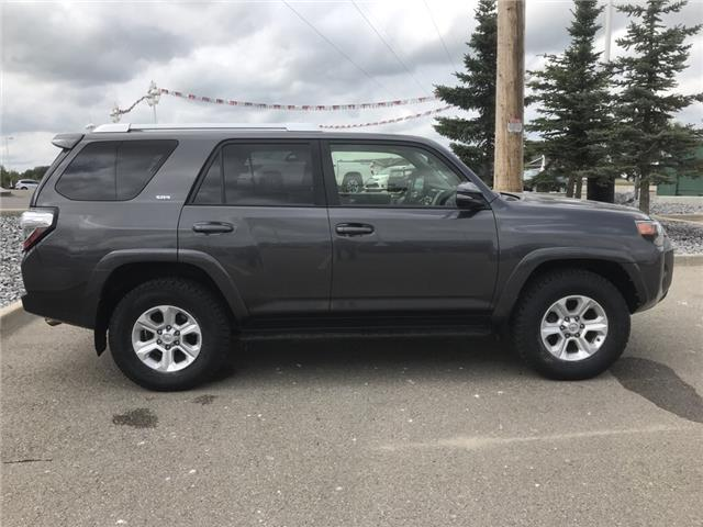 2016 Toyota 4Runner SR5 (Stk: 190018A) in Cochrane - Image 7 of 15