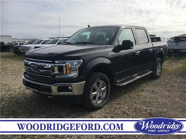 2019 Ford F-150 XLT (Stk: K-2099) in Calgary - Image 1 of 5
