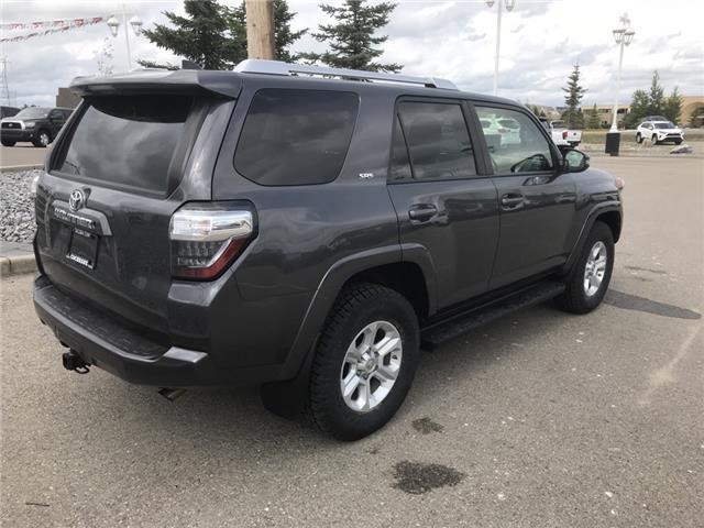 2016 Toyota 4Runner SR5 (Stk: 190018A) in Cochrane - Image 6 of 15