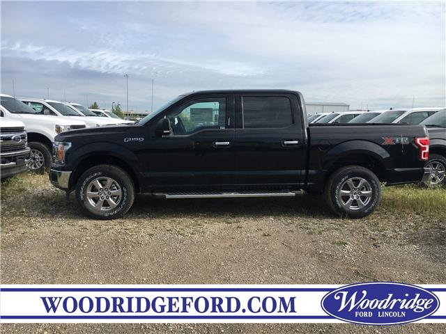 2019 Ford F-150 XLT (Stk: K-2099) in Calgary - Image 2 of 5