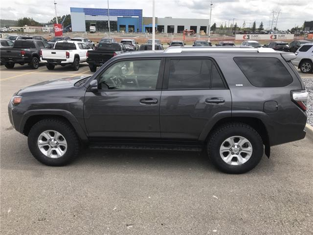 2016 Toyota 4Runner SR5 (Stk: 190018A) in Cochrane - Image 3 of 15