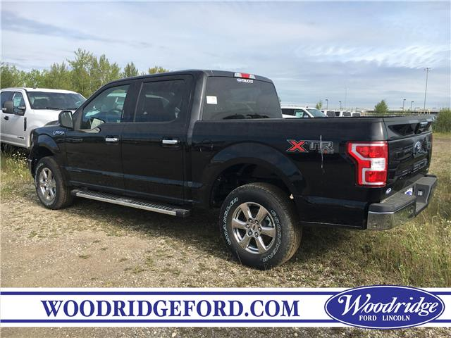 2019 Ford F-150 XLT (Stk: K-2099) in Calgary - Image 3 of 5
