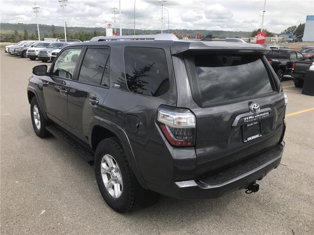 2016 Toyota 4Runner SR5 (Stk: 190018A) in Cochrane - Image 4 of 15