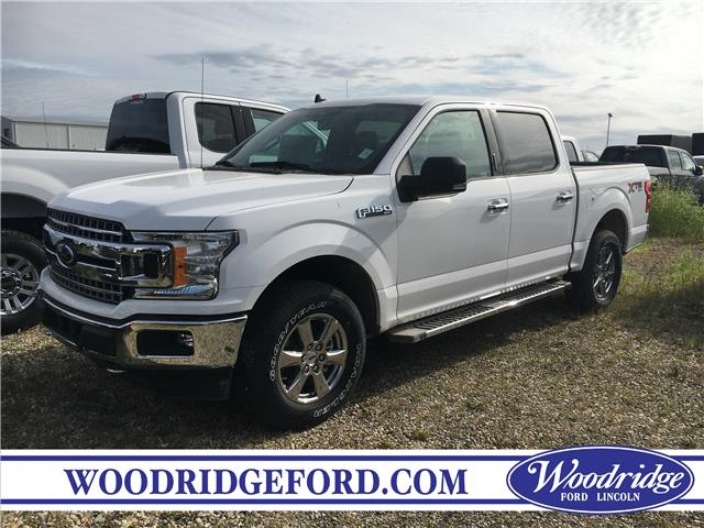 2019 Ford F-150 XLT (Stk: K-2100) in Calgary - Image 1 of 5