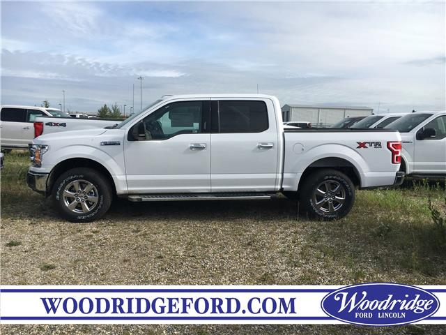 2019 Ford F-150 XLT (Stk: K-2100) in Calgary - Image 2 of 5