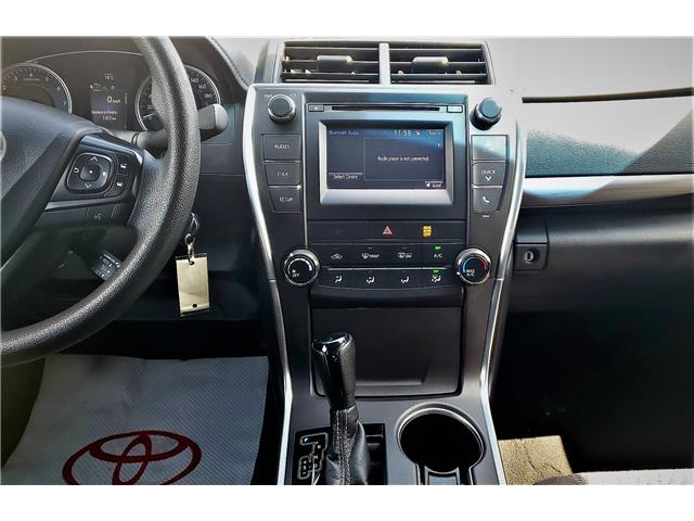 2016 Toyota Camry LE (Stk: N19344A) in Timmins - Image 13 of 14