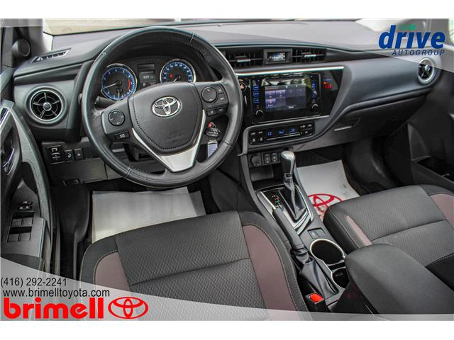 2019 Toyota Corolla LE (Stk: 9919R) in Scarborough - Image 2 of 27