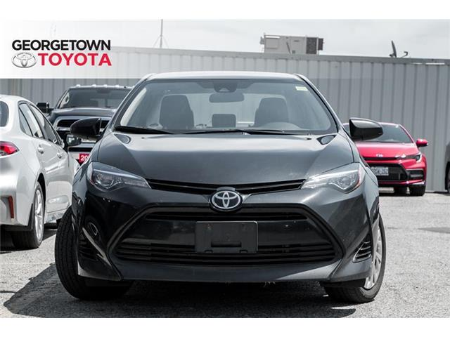 2017 Toyota Corolla LE (Stk: 17-89730GL) in Georgetown - Image 2 of 18