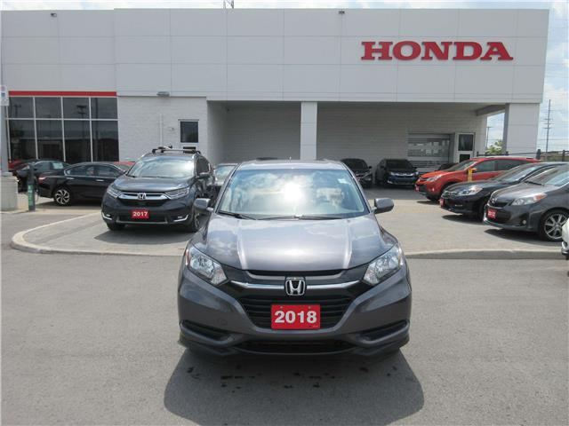 2018 Honda HR-V LX (Stk: 27409A) in Ottawa - Image 2 of 18