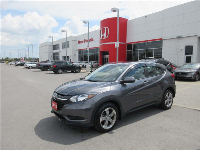 2018 Honda HR-V LX (Stk: 27409A) in Ottawa - Image 1 of 18