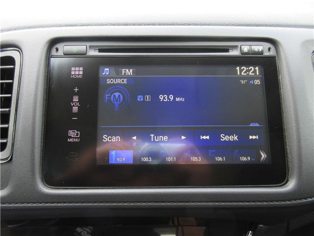 2018 Honda HR-V LX (Stk: 27409A) in Ottawa - Image 15 of 18