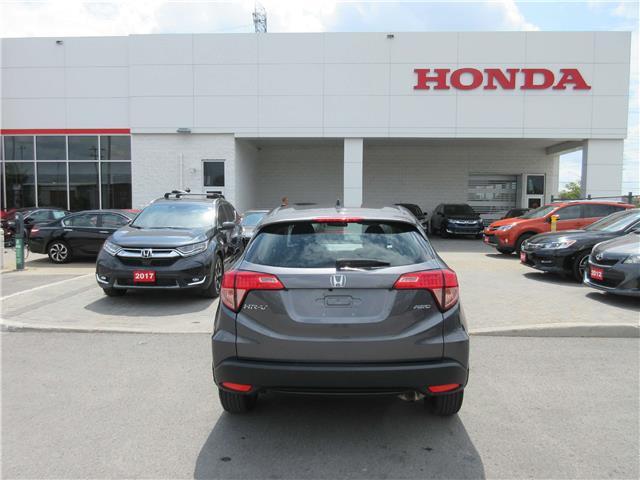 2018 Honda HR-V LX (Stk: 27409A) in Ottawa - Image 4 of 18