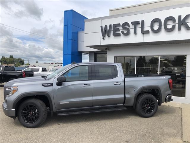 2019 GMC Sierra 1500 Elevation (Stk: 19T209) in Westlock - Image 2 of 13