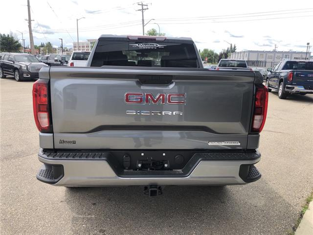 2019 GMC Sierra 1500 Elevation (Stk: 19T209) in Westlock - Image 4 of 13