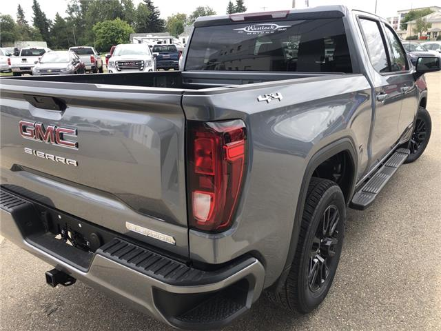 2019 GMC Sierra 1500 Elevation (Stk: 19T209) in Westlock - Image 5 of 13
