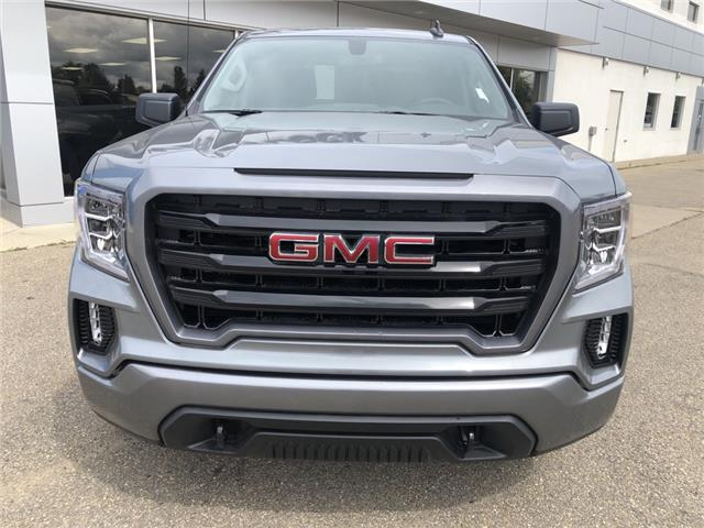 2019 GMC Sierra 1500 Elevation (Stk: 19T209) in Westlock - Image 8 of 13
