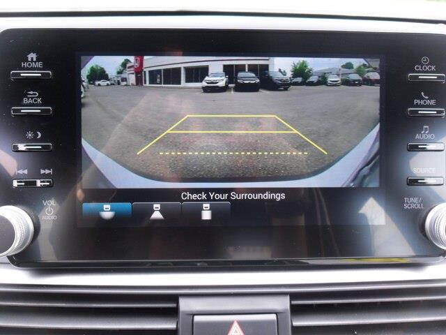 2019 Honda Accord Sport 1.5T (Stk: 10318) in Brockville - Image 3 of 18